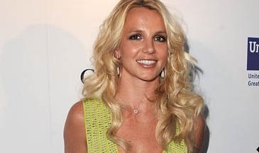 Britney Spears can't wait for 2014