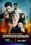 'Crackdown' is an okay option for a binge (IANS Review; Rating: * * and 1/2 )