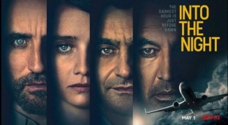 'Into The Night' is a non-stop, cheesy caper (IANS Review, Rating: * * * )