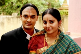 Behind the scenes featurette of 'Ramanujan' released