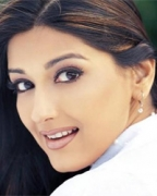 Sonali Bendre. :I keep fit for health, not for glamour: Sonali Bendre