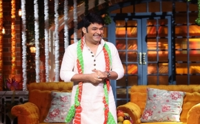 Kapil Sharma: Feels incomplete to shoot my show without live audience