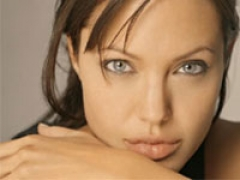 Angelina Jolie delighted