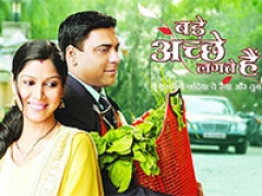 Now TV serials shot in foreign shores