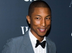Pharrell Williams: Should respect talent in fashion industry
