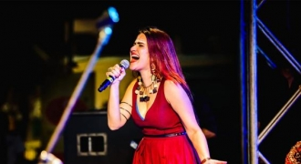 Sona Mohapatra: Never wanted to be biggest playback singer
