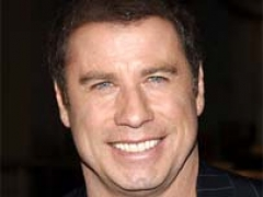 Wife's pregnancy a miracle: Travolta