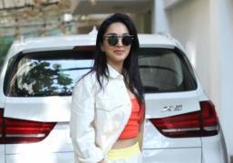 Kiara Advani on Women's Day: Why just one day? Every day belongs to us!