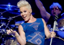 Pink's daughter doesn't want sibling