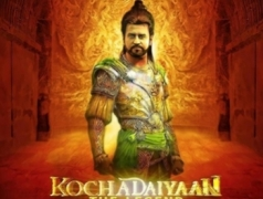 'Kochadaiiyaan' mobile games surpass 1 mn downloads