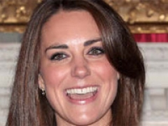 Kate to travel in Rolls-Royce