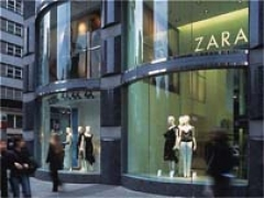 Fashion goes affordable with 'Zara'