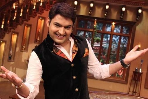 �Comedy Nights With Kapil� makes Lata laugh