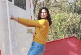 Aahana Kumra: Consent for me is everything