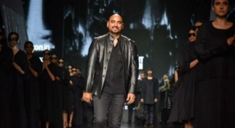 Always wanted to do this: Samant Chauhan on his design debut in B'wood