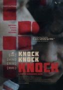 Knock Knock Knock: Unusual, unsettling (IANS Review; Rating: * * * and 1/2 )