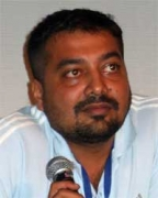 Anurag Kashyap :Cannes shows Bollywood has huge market abroad: Anurag Kashyap