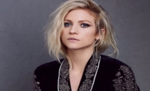 Brittany Snow considers herself lucky to have got married before lockdown