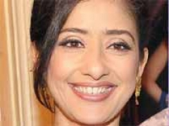 Manisha Koirala in hospital