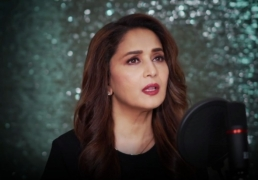 Madhuri Dixit: 'Candle' showcases glimpse of my journey so far