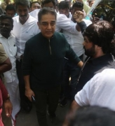 'Indian 2' accident: Kamal Haasan summoned by police