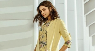 My style has evolved over the years: Deepika Padukone