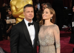 Angelina Jolie keeps kids away from Brad Pitt amid isolation