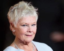 Dame Judi Dench hates being called a 'national treasure'