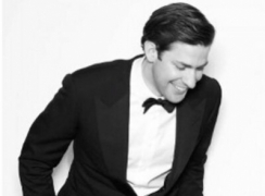 John Krasinski, Emily Blunt's surprise for young fan