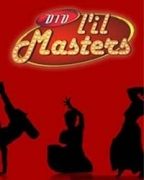 'DID L'il Masters' tops TRP chart