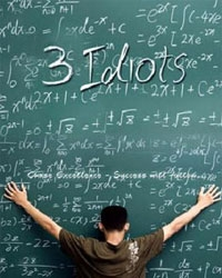 Chatur of '3 Idiots' is latest toast of Bollywood
