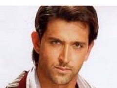 Hrithik shoots 'Just Dance' at Madame Tussauds