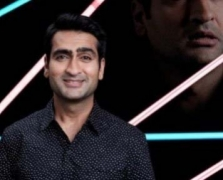 Kumail Nanjiani on coping up with the COVID-19 pandemic