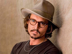 Why Depp loves private planes?