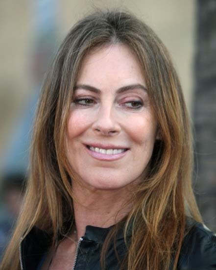Kathryn Bigelow :<br/>I hope Indians appreciate 'Hurt Locker': Kathryn Bigelow