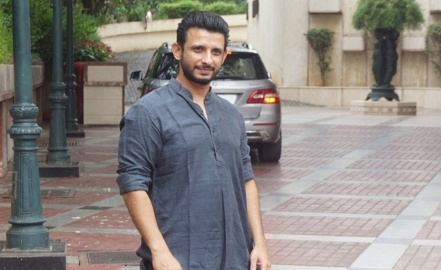 Sharman Joshi wants more comedy films, shows in OTT space