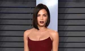 When Jenna Dewan lost a dance battle to fiance Steve Kazee
