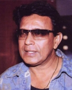 Mithun now plays struggling actor in 'Shukno Lanka'