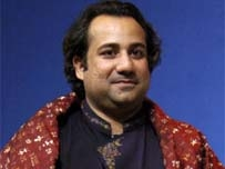 Shows for Indian artists in Pakistan not easy: Rahat Khan