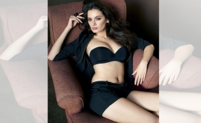 Evelyn Sharma: People still know me best as the 'Sunny sunny' girl