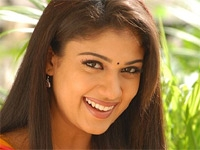 South Indian actress Nayanthara changes religion?