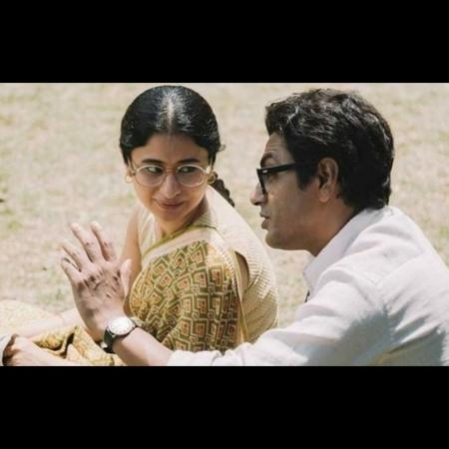 Preview 'Manto' turns 2: Rasika Dugal on why film was a 'special experience'