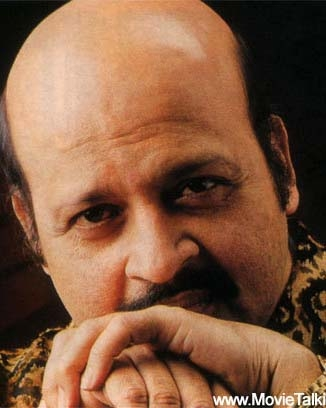 Rajesh Roshan :<br/>Thrilled to sing after 40 years of composing: Rajesh Roshan