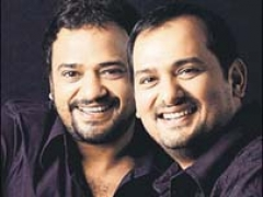 Composers bring out the best in singers: Sajid-Wajid