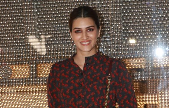 Kriti Sanon: 'Mimi' was a journey of self discovery for me as an actor