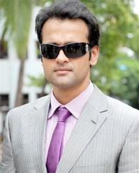 Rohit Roy :<br/>Rohit Roy to bring 10 short movies to TV