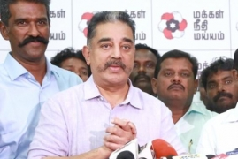 Kamal Haasan should say sorry to Tamil star Rekha for 'unplanned kiss' in film: Netizens