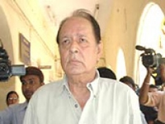 Navin Nischol passes away