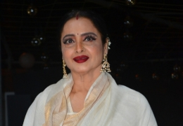 Four watchmen near Rekha's bungalow test Covid positive