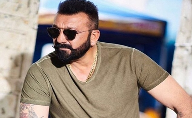Sanjay Dutt: I have some very exciting scripts